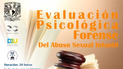 EVALUACION FORENSE: Abuso Sexual Infantil